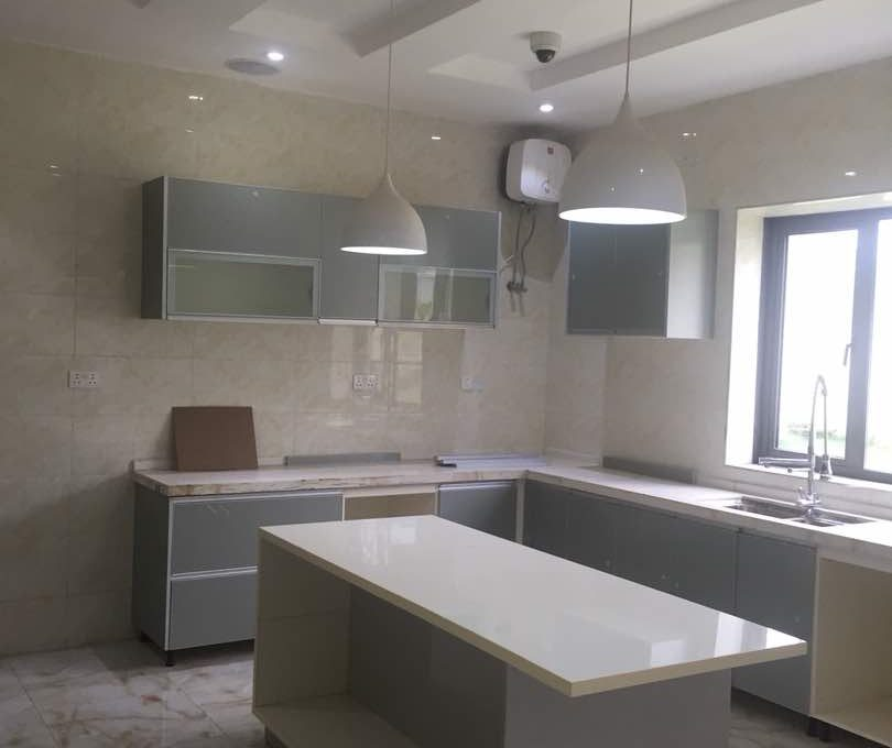 Automated 5-Bedroom semi-detached duplex for sale @ 400m in Asokoro (11)