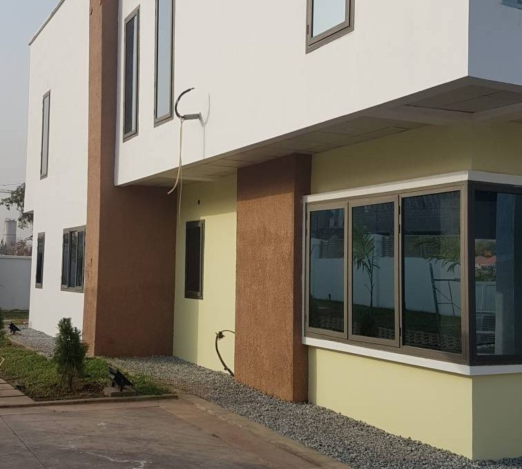 Automated 5-Bedroom semi-detached duplex for sale @ 400m in Asokoro (15)