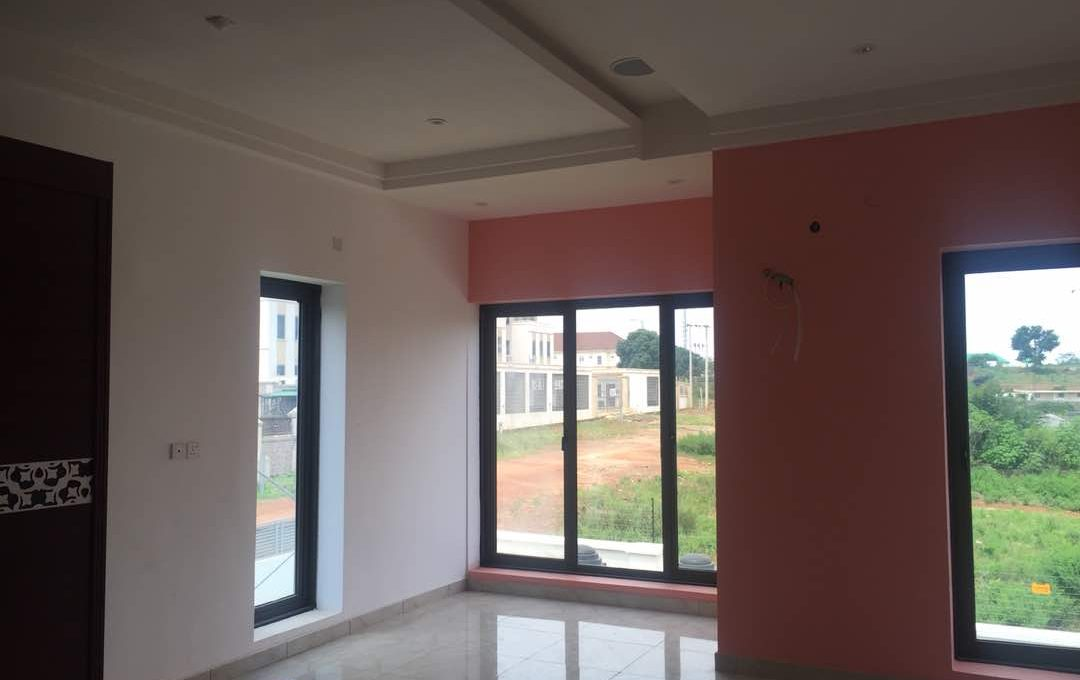 Automated 5-Bedroom semi-detached duplex for sale @ 400m in Asokoro (5)
