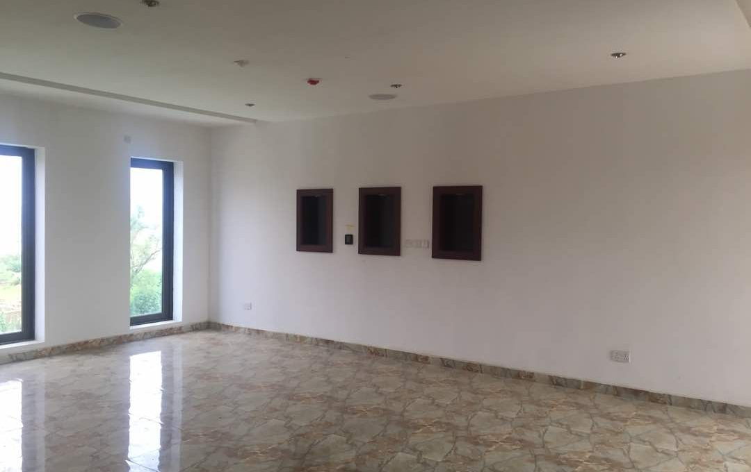 Automated 5-Bedroom semi-detached duplex for sale @ 400m in Asokoro (6)