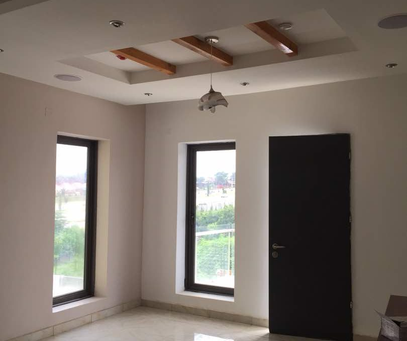 Automated 5-Bedroom semi-detached duplex for sale @ 400m in Asokoro (8)